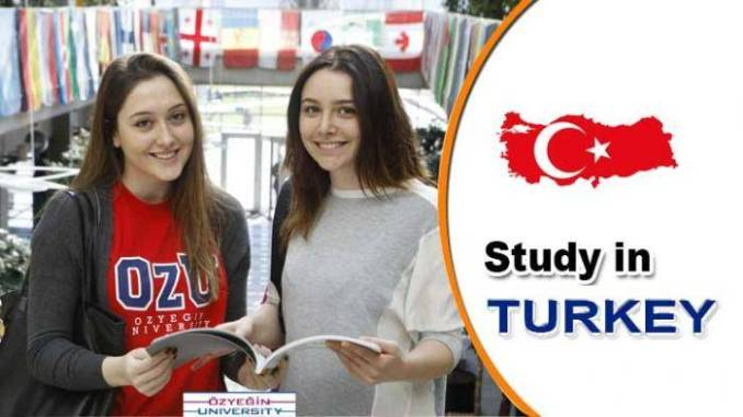 Study In Turkey: Government Of Turkey Success Scholarships For International Students, 2020