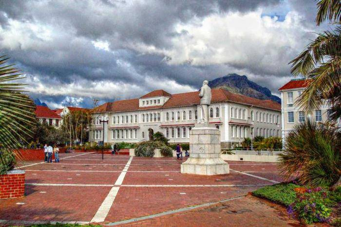 2021 DAAD Molecular Biology and Human Genetics (MBHG) Scholarships at Stellenbosch University - South Africa