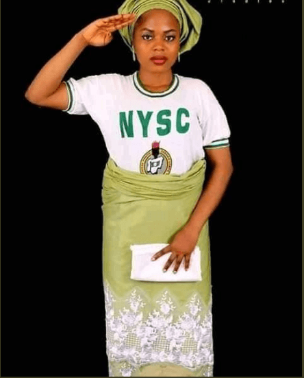 Proposed NYSC Uniform for Married Corps Members (Photos)