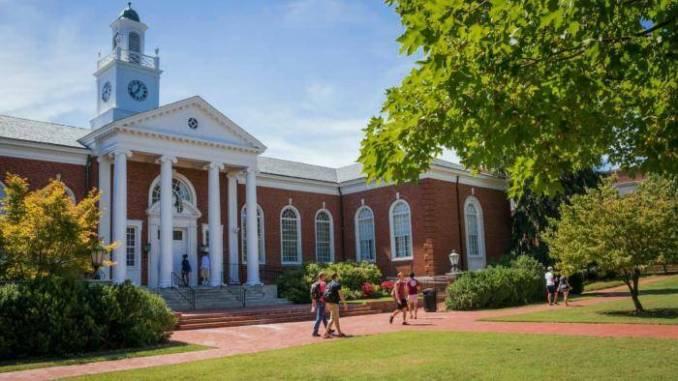 2019 Merit-based International Scholarships At Longwood University – USA