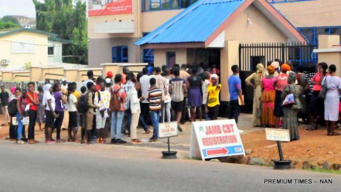 UTME/DE 2020: Husband and Wife Sentenced To three years in prison for selling JAMB form above N4,700