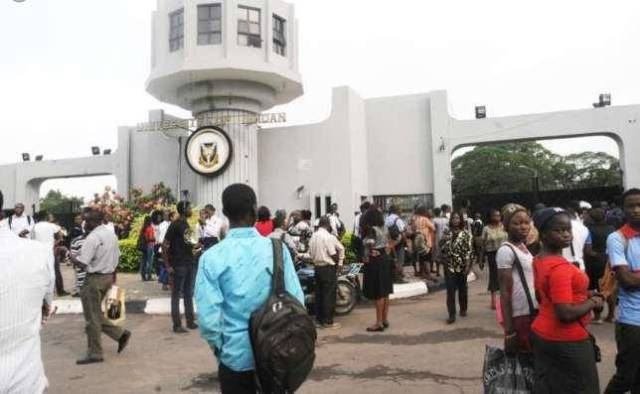 UI Medical Screening For New Students, 2018/2019 Session