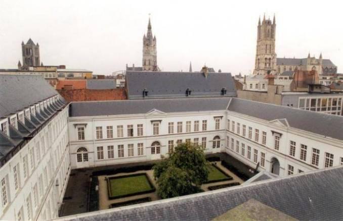 Master Mind Scholarships At Ghent University - Belgium 2019