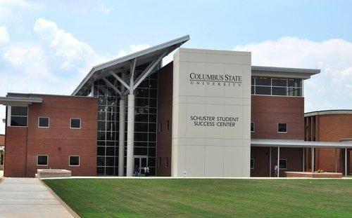 2021 International Student Services Scholarships at Columbus State University, USA