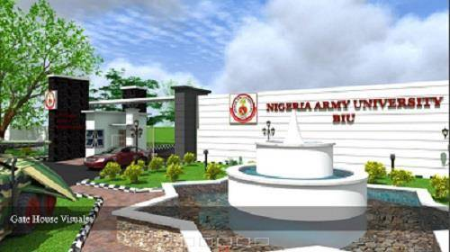 Nigerian Army University Post-UTME 2019: Cut-off mark, Eligibility and Registration Details (Updated)