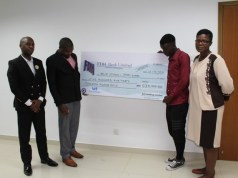 ACE HOLDINGS SUPPORTS MUST STUDENT