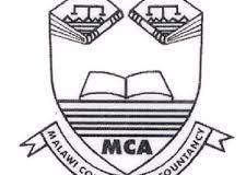 Malawi College of Accountancy Selection List