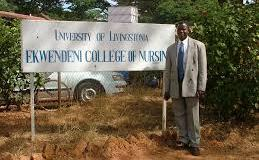 Ekwendeni College of Nursing Selection List