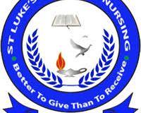 St Luke's College of Nursing Selection List