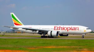 Ethiopian Airlines Jobs