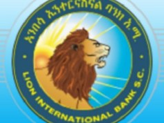 Lion International Bank Ethiopia Jobs