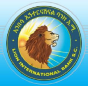 Lion International Bank Ethiopia Jobs