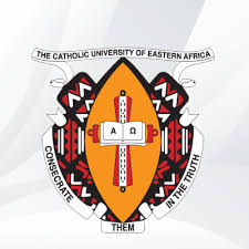 Catholic University of Eastern Africa Student Portal