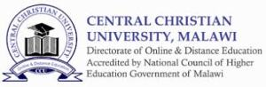 Central Christian University Application Form