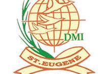 DMI St. Eugene University Student Portal