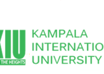 Kampala International University Application Form