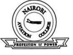 Nairobi Aviation College Admission List