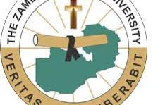 Zambia Catholic University Student Portal