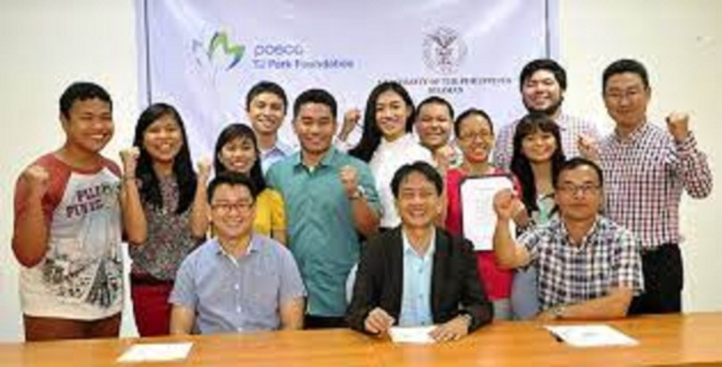 POSCO Visiting Fellowship Program by East-West Center in USA 20222023