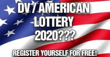Welcome To Official U.S Green Card Lottery 2022
