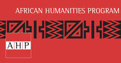 2016/2017 African Humanities Fellowship Program in Ghana