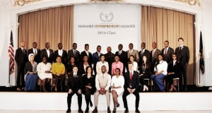 2017 Harambe Entrepreneur Alliance For Young African Innovators