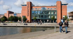 Chalmer University Of Technology Masters Scholarships - Sweden