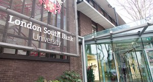 2017 International Postgraduate Scholarships At London South Bank University
