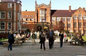 2017 ORS At Newcastle University, UK