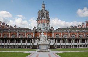 2017 International Undergraduate Excellence Scholarships At Royal Holloway University Of London, UK