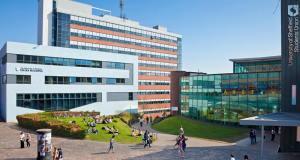 100% CSSS Masters Scholarships At Sheffield Hallam University, UK