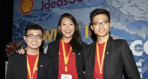 2017 Shell Ideas360 Global Competition - Fully Funded To London