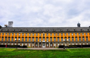 100% University Of Bonn & UNU-EHS Masters Scholarships - Germany