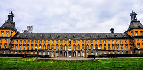 100% University Of Bonn & UNU-EHS Masters Scholarships - Germany