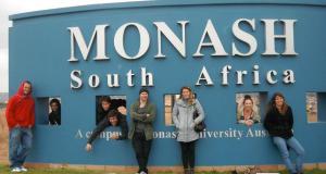 2017 Monash University Undergraduate Scholarships - South Africa Campus