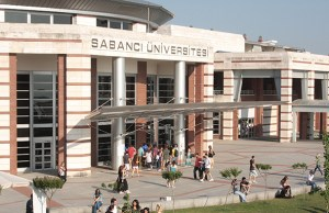 2017 Sabanci University Undergraduate Scholarships - Turkey