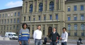 2017 Engineering For Development (E4D) Doctoral Grants Programme - ETH Zurich