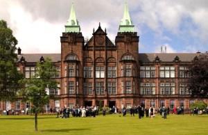 2017 SBS Global Sustainable Cities Masters Scholarships - UK