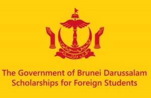 Government of Brunei Darussalam Undergraduate & Postgraduate Scholarships