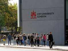 2017 Undergraduate Scholarships At City University Of London
