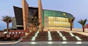 2017 Masters & PhD Scholarships At King Abdulaziz University, Saudi Arabia
