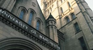 2017 Fully-funded Online African Masters Scholarships At University Of Manchester
