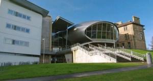 £3,000 Undergraduate & Postgraduate Scholarships At Edinburgh Napier University, UK