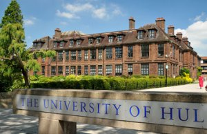 International Masters Financial Awards University Of Hull Business School, UK