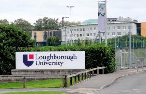 100% African Masters Scholarships At Loughborough University UK