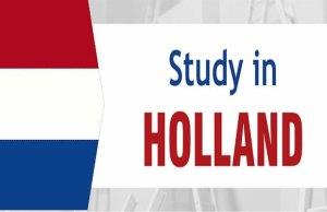2017 Holland Undergraduate & Masters Scholarships For International Students
