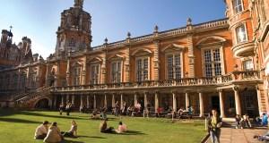 2017 Masters Scholarships At Royal Holloway University, London