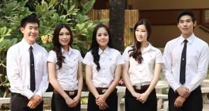 2017 Masters Scholarships At Thammasat University, Thailand