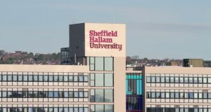 2017/2018 Undergraduate & Masters Scholarships At Sheffield Hallam University, UK
