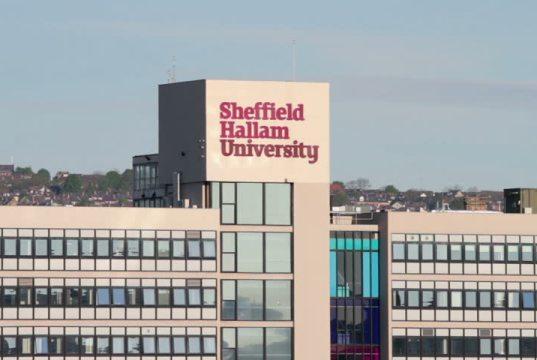 2017/2018 Undergraduate & Masters Scholarships At Sheffield Hallam University, UK